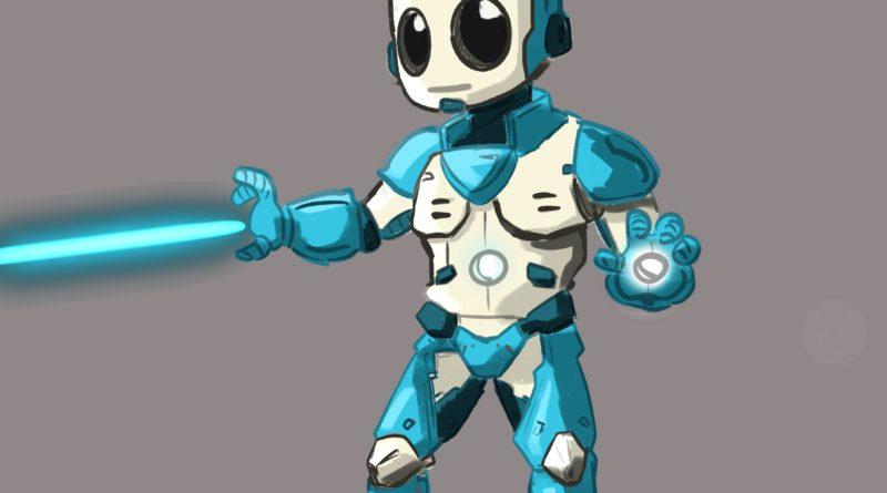 killer tobot